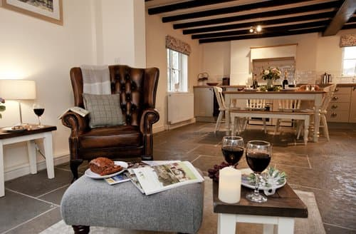 Last Minute Cottages - Stunning York Cottage S138592