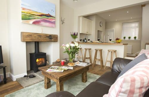 Last Minute Cottages - Beautiful Great Ayton House S138600