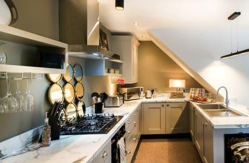 Last Minute Cottages - Tasteful Pateley Bridge House S138613