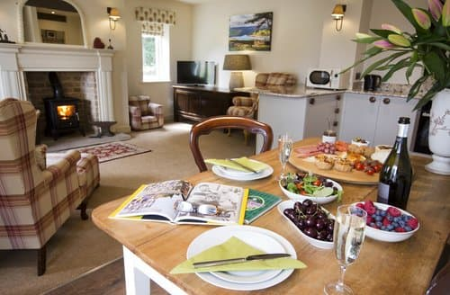 Last Minute Cottages - Delightful Ripon House S138617