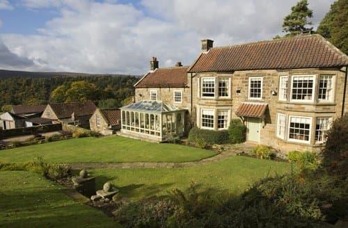 Last Minute Cottages - Superb Kirkbymoorside House S138624