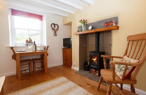 Last Minute Cottages - Luxury Sedbergh Cottage S138641