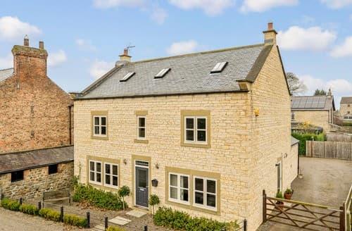 Big Cottages - Captivating Masham House S138643