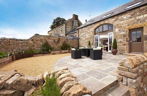 Last Minute Cottages - Delightful Harrogate Barn S138645
