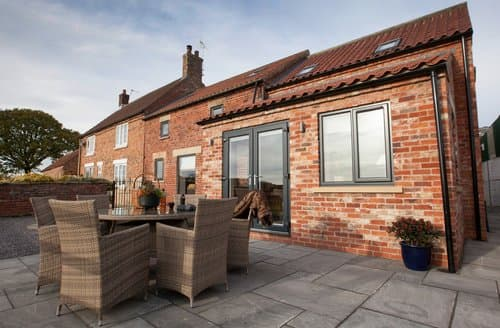 Last Minute Cottages - Splendid Malton Cottage S138651