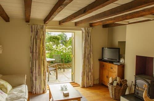 Last Minute Cottages - Charming Malton Cottage S138652