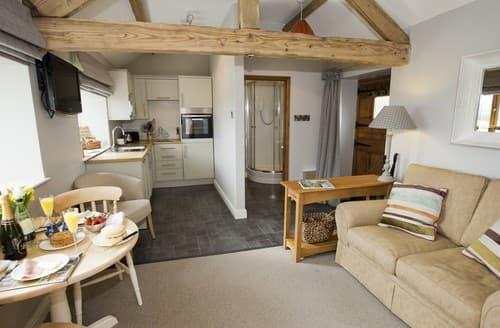 Last Minute Cottages - Stunning Ripon Cottage S138674