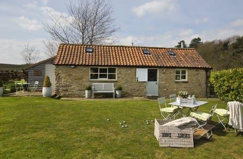 Last Minute Cottages - FCH73717