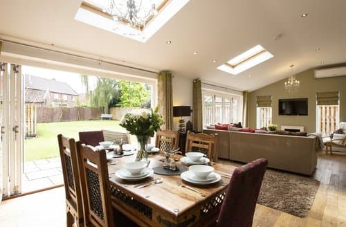 Last Minute Cottages - Superb York House S138682