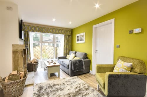 Last Minute Cottages - Superb Otley Cottage S138690