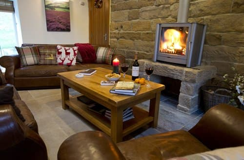 Last Minute Cottages - Stunning Chopgate Cottage S138698