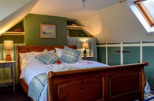 Last Minute Cottages - Superb Killin Cottage S138705
