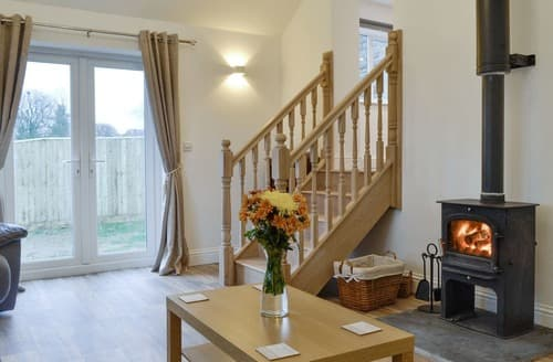 Dog Friendly Cottages - Ridings Farm Cottage - UKC3910