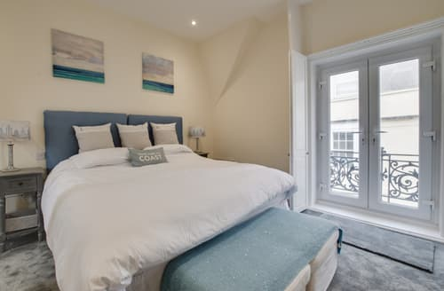 Last Minute Cottages - Adorable Weymouth Apartment S138715