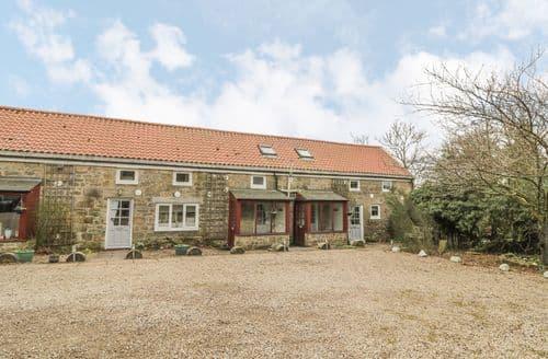Last Minute Cottages - Heron Cottage