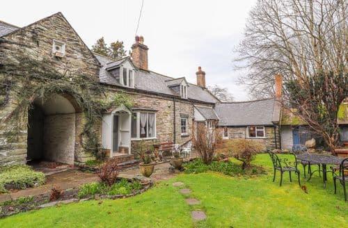 Last Minute Cottages - Eyton Cottage