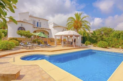 Last Minute Cottages - Villa Marcio