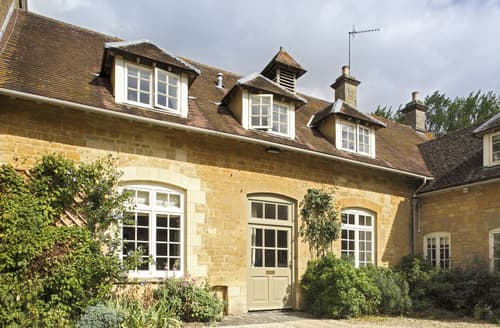Big Cottages - Adorable Chipping Norton Cottage S138810