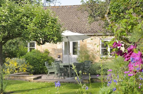 Big Cottages - Superb Chipping Norton Cottage S138814