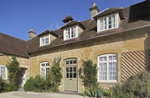 Last Minute Cottages - Lovely Chipping Norton Cottage S138815