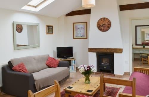 Last Minute Cottages - Barn Owl