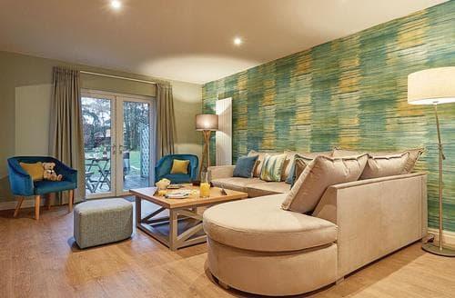 Big Cottages - Splendid Berrier Lodge S138851