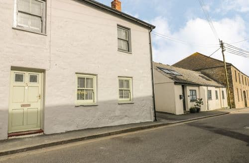 Last Minute Cottages - Stunning Marazion Cottage S138902