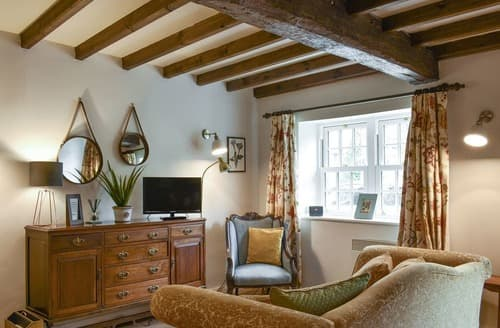 Last Minute Cottages - Pennycress Cottage