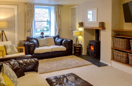 Last Minute Cottages - Superb Gatehouse Of Fleet Cottage S138949