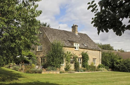 Last Minute Cottages - Delightful Chipping Norton Cottage S139142