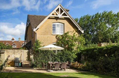 Last Minute Cottages - Charming Chipping Norton Cottage S139145