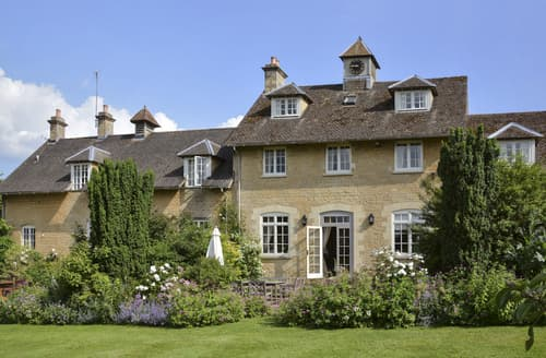 Last Minute Cottages - Inviting Chipping Norton Cottage S139146