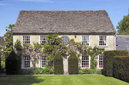Big Cottages - Splendid Chipping Norton Cottage S139147