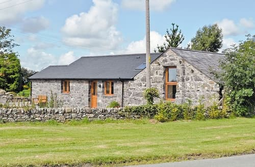 Last Minute Cottages - Gell Cottage