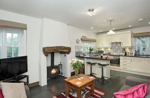 Last Minute Cottages - Gowan Bank Farm Cottage