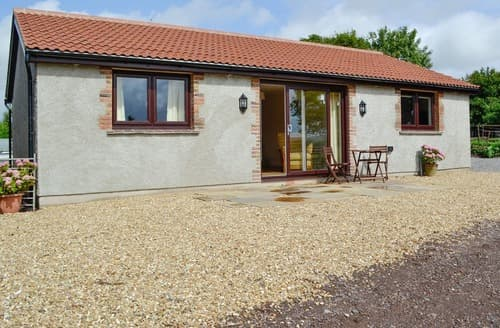 Last Minute Cottages - Millstone Barn