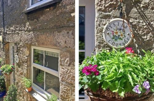 Last Minute Cottages - Oyster Cottage