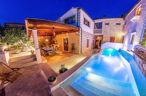 Last Minute Cottages - Villa Baldo