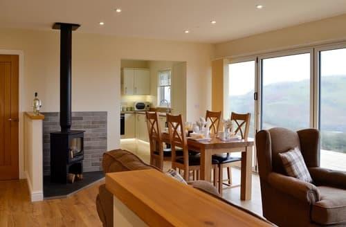 Last Minute Cottages - Adorable Howey Lodge S139224