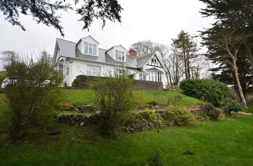 Last Minute Cottages - Tasteful Aberaeron House S139228