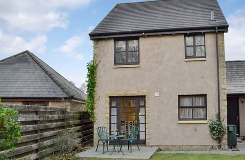 Last Minute Cottages - Bryony House