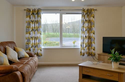 Last Minute Cottages - Adorable Threlkeld Apartment S139233
