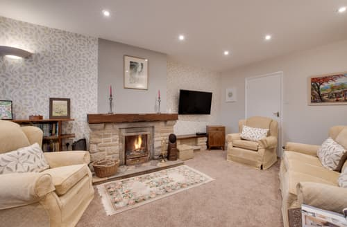 Last Minute Cottages - Captivating Harwood Dale Cottage S139240