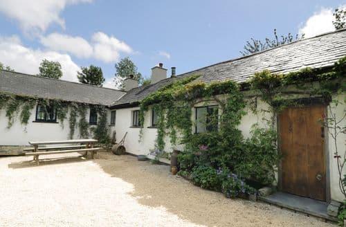 Last Minute Cottages - Quaint Llanrwst Cottage S139292