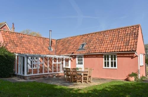 Last Minute Cottages - Potash Cottage