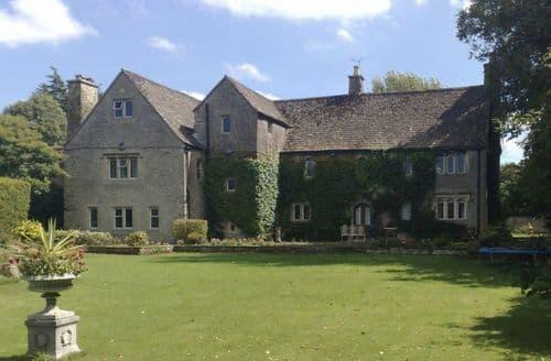 Last Minute Cottages - Evensong House