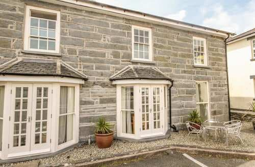 Last Minute Cottages - Bwthyn Llechen