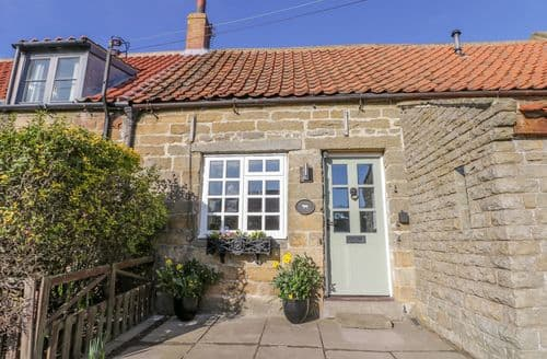 Dog Friendly Cottages - Raygill Cottage