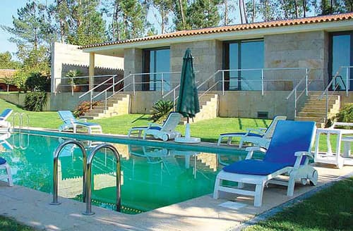 Last Minute Cottages - Adorable Paredes De Coura Cottage S139438