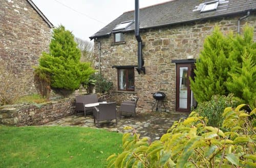Last Minute Cottages - Adorable Bideford Cottage S139454